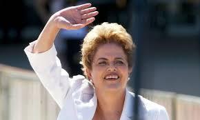 Resultado de imagem para fotos da expresidente dilma