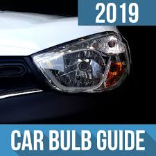 2019 Edition The Simple Car Bulb Guide Halogen Led And Hid
