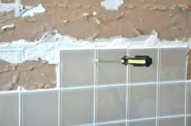 removing tiles remove tile leverage fulcrum old and installing new fu how to remove tile