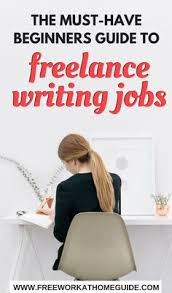 you don t need experience to start a lance writing career i the must have beginner s guide to 50 lance writing jobs