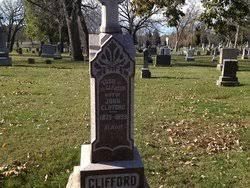 Susie Gleason Clifford (1875-1899) - Find A Grave Memorial