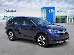 New 2019 Honda CR-V FWD LX for sale in Wichita, KS 67207: Sport ...