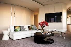 Apartment:Modern Luxury Apartment Interior Design Idea Modern Decorating  Apartment Interior Design Ideas