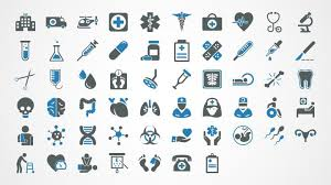 For Powerpoint Healthcare Icons For Powerpoint Shapechef