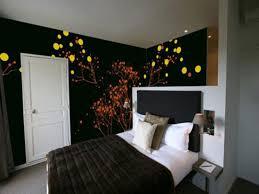 Painting Bedroom Furniture Black Decorations Black Wall Paint Furniture Scheme For Small Bedroom