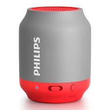 portable speakers. portable wireless speaker philips bt25g speakers