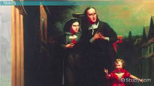 hester prynne in the scarlet letter description traits  hester prynne in the scarlet letter description traits character analysis video lesson transcript study com
