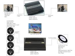 best allocation of power to speakers boats accessories tow phoenix gold specs