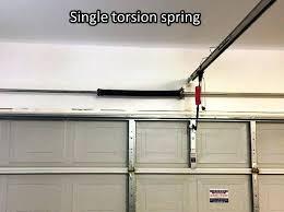 replacing garage door spring repair garage door spring replace garage door torsion spring