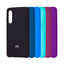 Чехол для Xiaomi Mi 9 Soft Touch <b>Silicone Cover</b> за 259 руб от ...