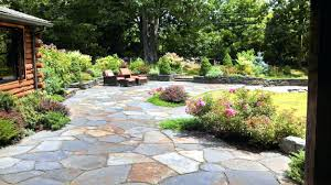 Patio Ideas ~ Cottage Garden Landscape Design Ideas Backyard ...