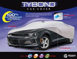 Details About Coverite Tybond Car Cover Size D 10734