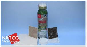 dupont quick seal aerosol grout sealer