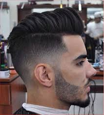 Short Fade Haircut For Men 2019
