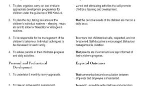 Resume For Babysitter Product Trainer Cover Letter