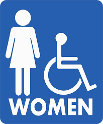 women s bathroom sign printable. Printable Handicap Parking Signs Free Download Clip Art Signage. Womens Restroom Women S Bathroom Sign .