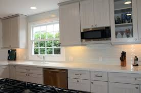 glass subway tiles backsplash vertical white glass subway tile ceramic wood  tile image of white glass