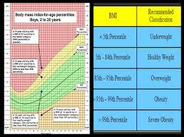 Bmi Chart For Teenage Girl Easybusinessfinance Net