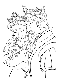 Pocahontas is a daughter of chief so before you'll sit on a throne, check this set of free printable princes coloring pages for girls showing princesses from various fairy tales: Kings And Queens Free To Color For Kids Kings And Queens Kids Coloring Pages