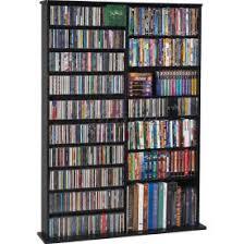 cds furniture. Open Wall Multimedia Storage Rack Black, 1000 CDs/408 DVDs Cds Furniture T