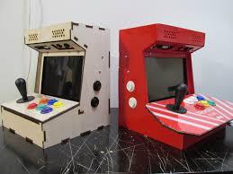 Cocktail Arcade Cabinet Kit Diy Arcade Cabinet Kits More Porta Pi Arcade Kit