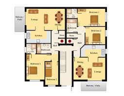 2 bedroom flats plans. cool 2 bedroom apartment layout ideas awesome plans images flats