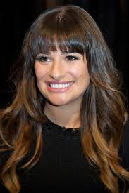 photo getty images lea michele