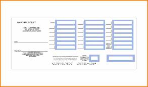 printable deposit slips 9 deposit slips template grittrader