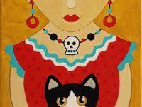 <b>cats</b>: лучшие изображения (20)   Иллюстрации, Кот и Кошки