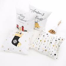 <b>QIFU Merry Christmas Decorations</b> For Home 2018 Happy New ...