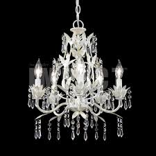 james moder 40685w22 white mini hanging chandelier loading zoom