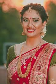 saree wedding marathi wedding marathi bride bridal lehenga wedding bride wedding