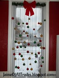 Window Decoration Top 10 Bright And Sparkling Christmas Window Decoration Ideas