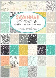 Savannah Charm Square - Patchwork & Quilt FabricSECONDARY_SECTION ... & Savannah Charm Square Applique, patchwork and quilting fabrics. Range by  Gingiber for Moda Fabrics Adamdwight.com