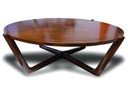 round walnut coffee table walnut coffee table round vintage x by round walnut coffee table australia