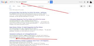 to use google to endless lance writing opportunities how to use google to endless lance writing opportunities