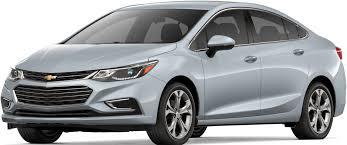 Chevy Cruze Comparison Chart 2018 Chevrolet Cruze Models Ls Vs Lt Vs Premier