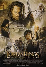 The Lord Of The Rings The Return Of The King 2003  IMDbThe Lord Of The Rings