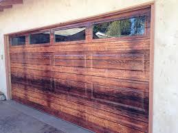 garage door wrapsVinyl Graphics Installation  Wrap Installation  Buena Park