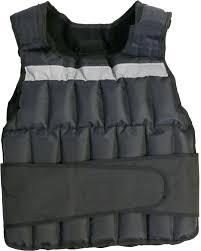 what is a weight vest