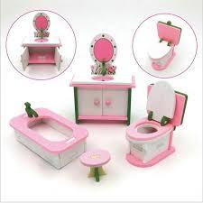 line Get Cheap Dollhouse Furniture Plastic Sets Aliexpress