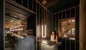 Interior Design Studio NeriHu Creates LightFilled Atrium In Shanghai Magnificent Interior Design Shanghai