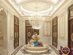 Classical Photo Classical Hall Design