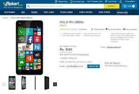 Delivers Xolo Q900s Instead Of Xolo Win ...