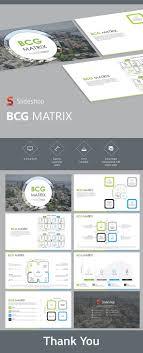 professional powerpoint presentation bcg matrix powerpoint template powerpoint templates pinterest