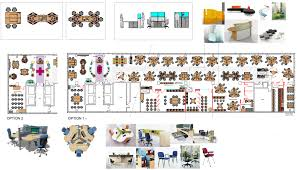 office space planning design. Modular 4. Office Design Space Planning