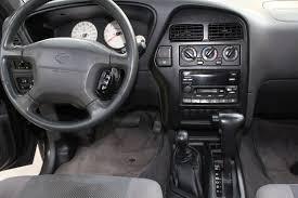 For Sale: 1999 Nissan Pathfinder SE Limited (black) — Becky Kiser
