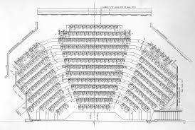 le fool theatre pheasant run seating chart