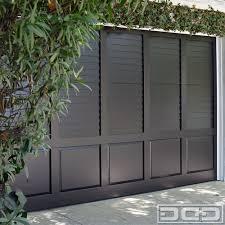 photo of dynamic garage door anaheim ca united states black garage doors