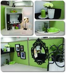 decorated office cubicles view this image awesome decorated office cubicles qj21